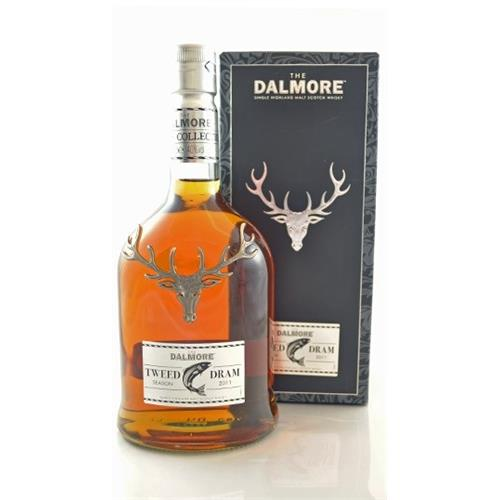Dalmore Tweed Dram 40% 2012 season Image 1