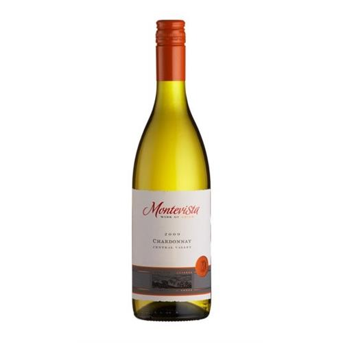 Montevista Chardonnay 2018 75cl Image 1