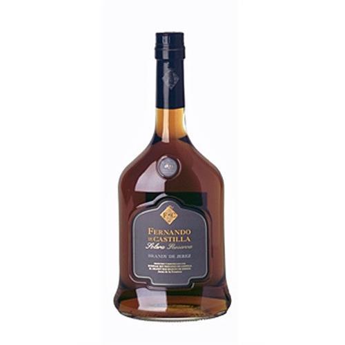Fernando de Castilla Reserva Brandy 36% 70cl Image 1