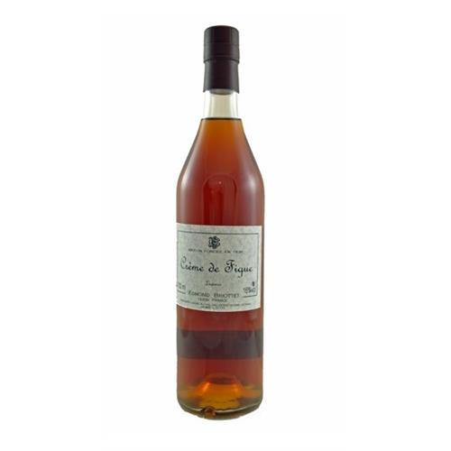 Creme de De Figue (Fig) Liqueur Edmond Briottet 16% 70cl Image 1