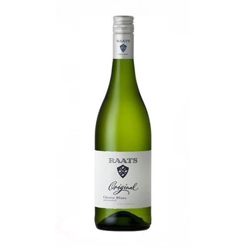 Raats Chenin Blanc Original 2012 75cl Image 1