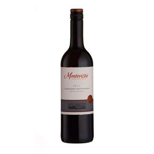 Montevista Cabernet Sauvignon 2016 75cl Image 1
