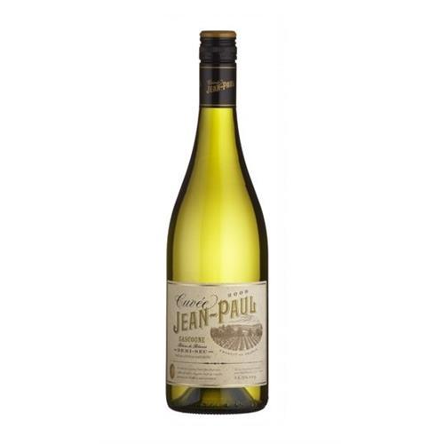 Cuvee Jean Paul Blanc Demi-Sec Vin de Pays des Cotes de Gascogne 2020 75cl Image 1