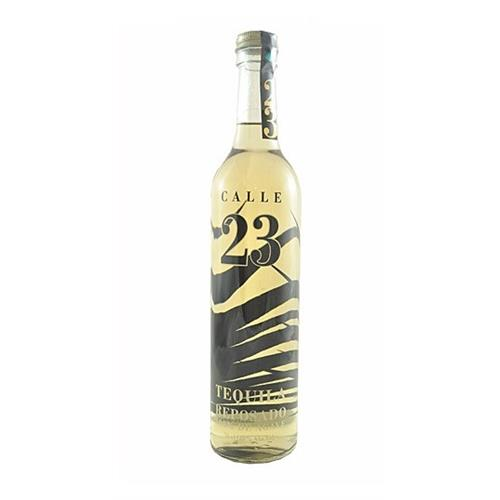 Calle 23 Reposado Tequila 40% 70cl Image 1