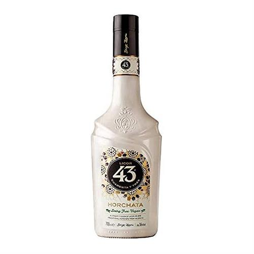 Licor 43 Horchata Dairy Free 70cl Image 1