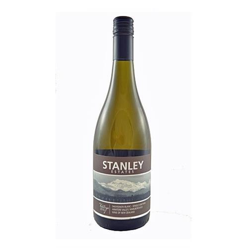 Stanley Estate Sauvignon Blanc 2018 75cl Image 1