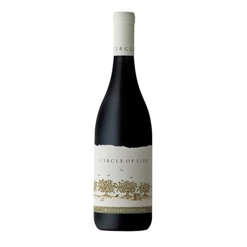 Circle of Life Red 2015 Waterkloof Estate 75cl Image 1