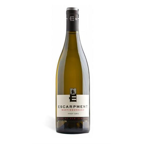 Escarpment Pinot Gris 2017 Martinborough 75cl Image 1