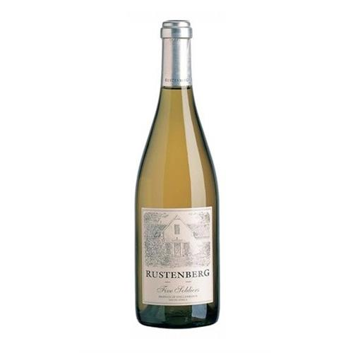 Rustenberg Five Soldiers Chardonnay 2018 75cl Image 1
