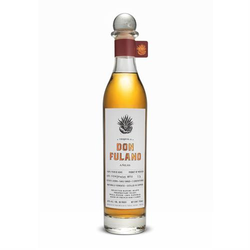 Don Fulano Anejo Tequila 40% 70cl Image 1