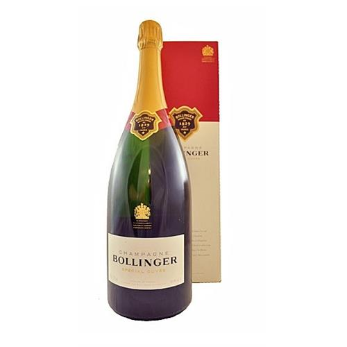 Bollinger Special Cuvee Champagne 12% 150cl Image 1