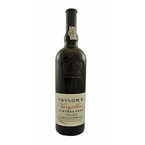 Taylors Quinta de Vargellas 2002 20.5% 75cl Image 1