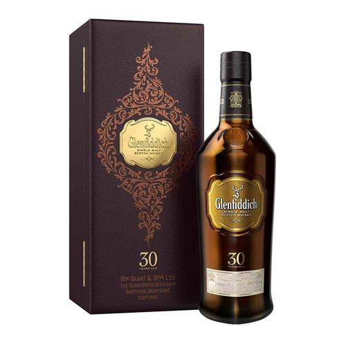 Glenfiddich 30 Year Old 70cl Image 1