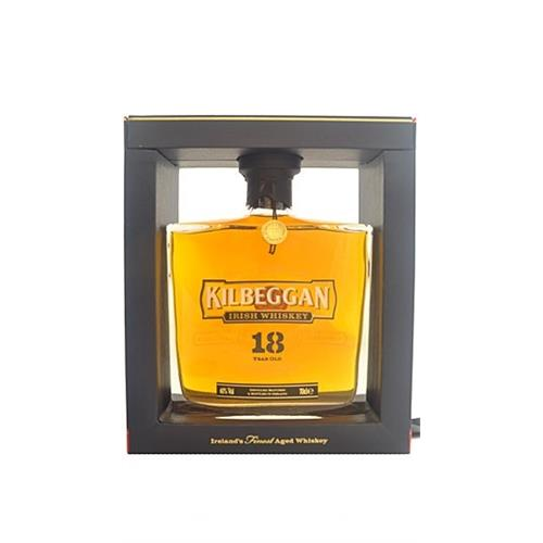 Kilbeggan 18 years old Limited edition 40% 70cl Image 1