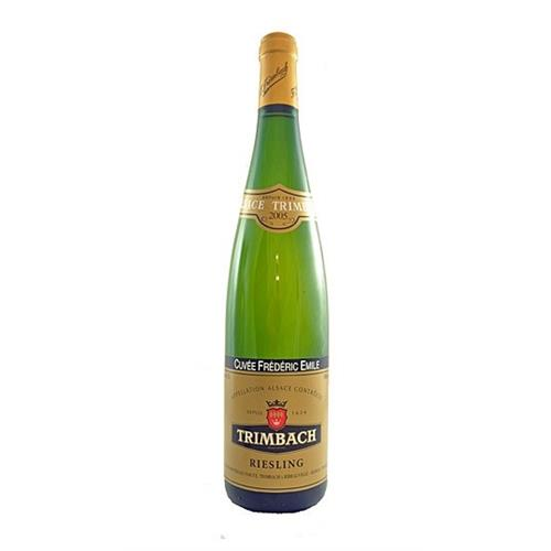 Trimbach Cuvee Frederic Emile Riesling 75cl Image 1