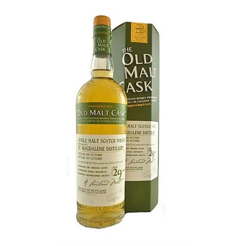 St Magdalene 1982 29 years old Old Malt Cask 50% 70cl Image 1