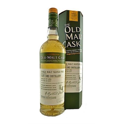 Glen Ord 1997 14 years old Old Malt Cask 50% 70cl Image 1