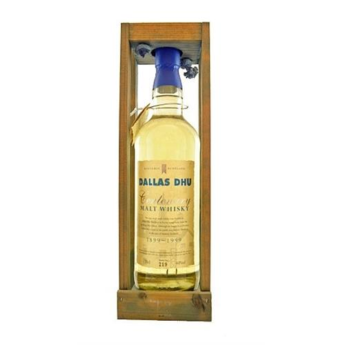 Dallas Dhu Centenary Bottling 40% 70cl Image 1