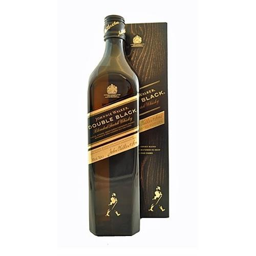Johnnie Walker Double Black 40% 70cl Image 1
