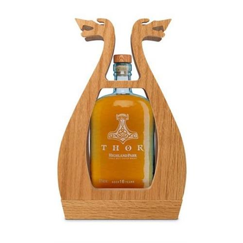 Highland Park 16 years old Thor The Valhalla Collection 52.1% 70cl Image 1