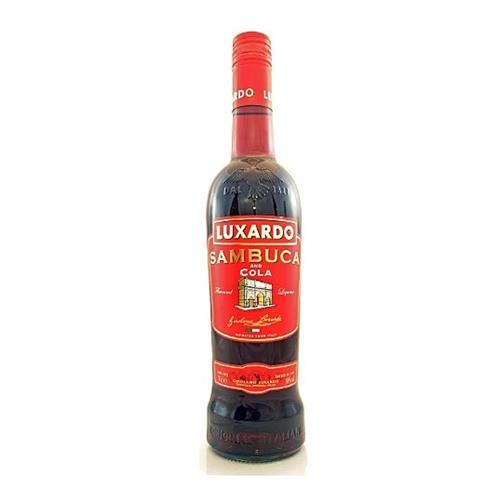 Luxardo Sambuca & Cola 38% 70cl Image 1