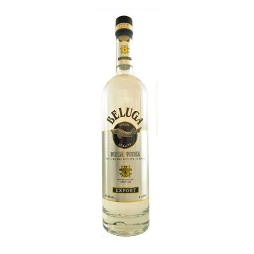 Beluga Noble Vodka 40% 70cl Image 1