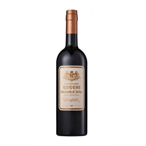 Vermouth di Torino (Red) Cocchi 75cl Image 1