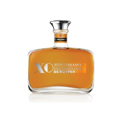 De Kuyper XO Apricot Brandy 28% 50cl Image 1