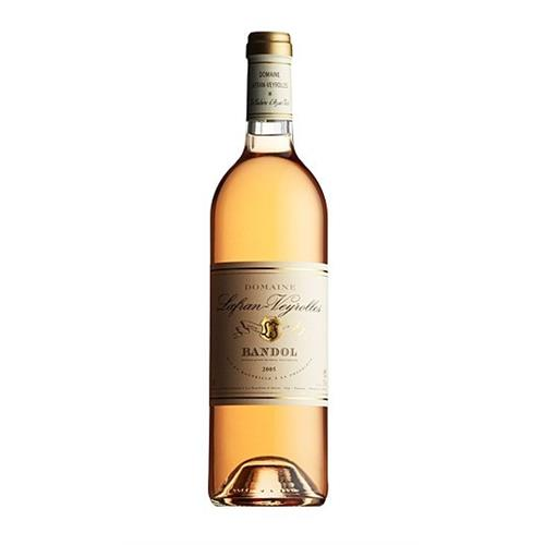 Domaine Lafran Veyrolles Bandol Rose Cuvee Tradition 2018 75cl Image 1