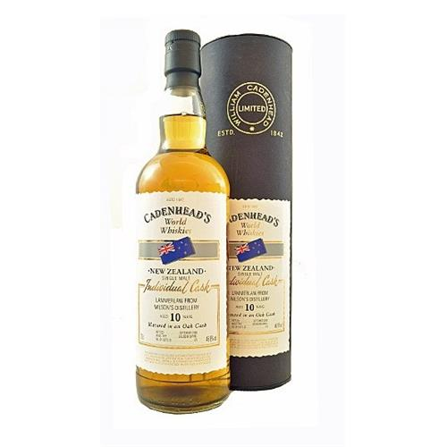 Tasmania 15 years old Cradle Mountain Distillery 57.9% 70cl Image 1