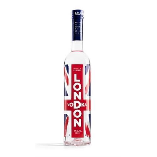 London Vodka 40% 70cl Image 1