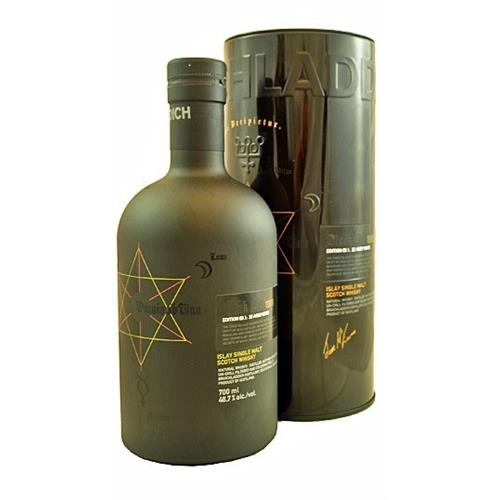 Bruichladdich Black Art 1989 22years old Edition 03.1 48.7% 70cl Image 1