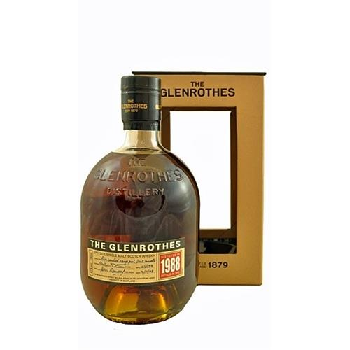 The Glenrothes 1988 43% 70cl Image 1