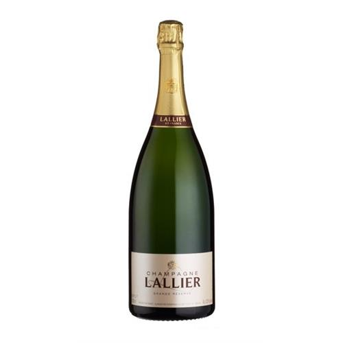 Lallier Grand Cru Grand Reserve Champagn 12.5% 150cl Image 1