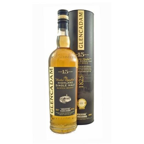 Glencadam 15 years old 46% 70cl Image 1