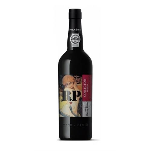 Ramos Pinto Collector Reserva Port 19.5% 75cl Image 1