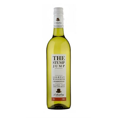 Stump Jump Lightly wooded Chardonnay D'Arenberg 75cl Image 1