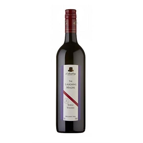 The Laughing Magpie Shiraz Viognier 2014 D'Arenberg 75cl Image 1