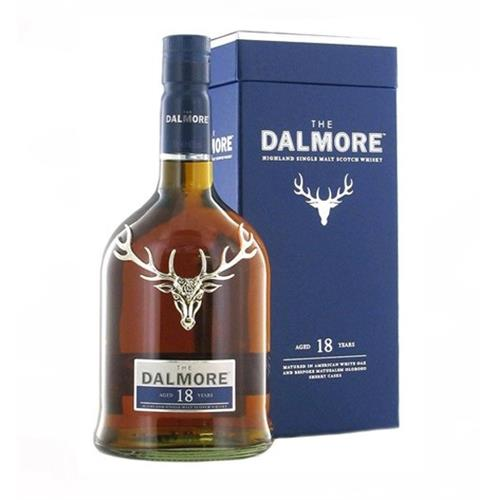 Dalmore 18 years old 43% Image 1