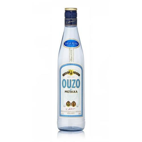 Ouzo by Metaxa 38% 70cl Image 1