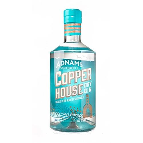 Adnams Copper House Dry Gin 40% 70cl Image 1