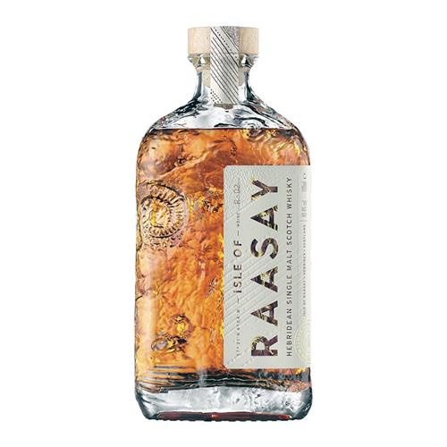 Raasay Hebridean Single Malt Whisky R-02 70cl Image 1