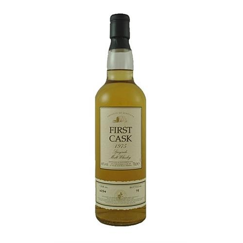 Mortlach 1975 22 years old First Cask 46% 70cl Image 1