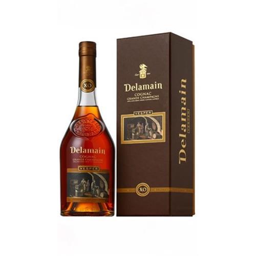 Delamain Vesper XO Cognac 40% 70cl Image 1