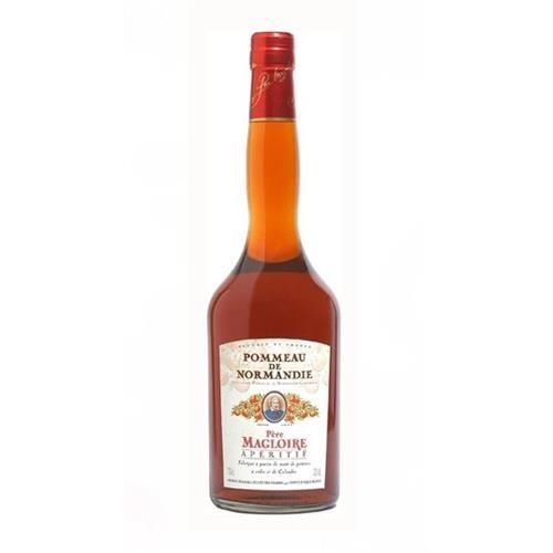 Pommeau de Normandie Pere Magloire 17.5% 70cl Image 1