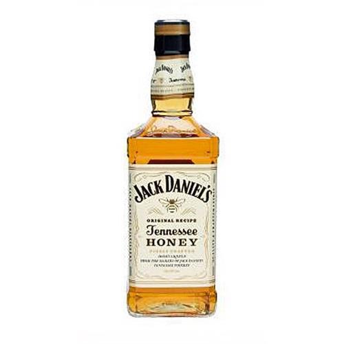 Jack Daniels Tennessee Honey 35% 70cl Image 1