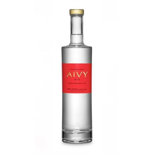 Aivy Red Vodka Pomegranate and Lime 37.5% 70cl Image 1