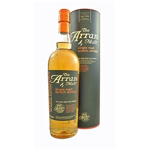 The Arran Sauternes Wood Finish 50% 70cl Image 1