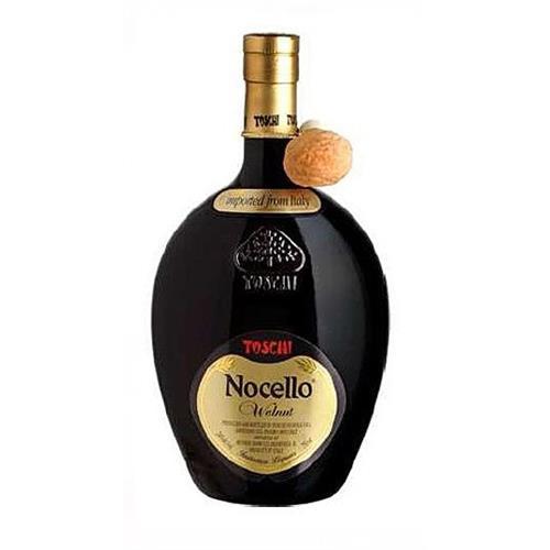 Nocello Walnut Liqueur Toschi 24% 70cl Image 1