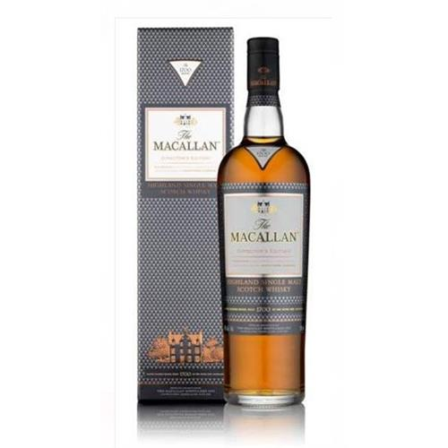 The Macallan Director's Edition 40% 70cl Image 1
